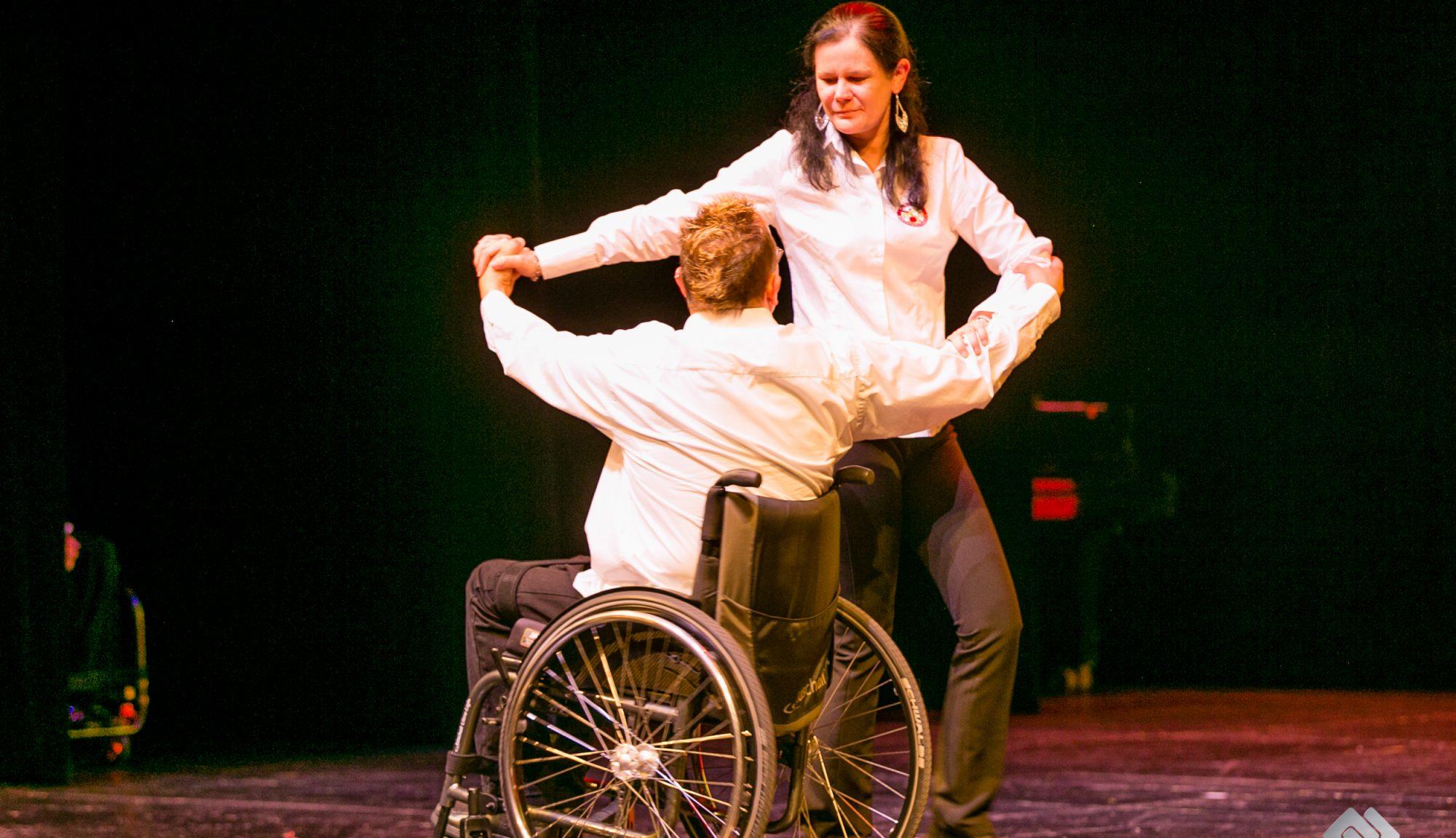 Rollstuhltanzen Kärnten